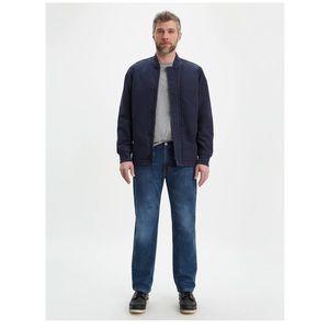 Levi's [42x30] 569 Loose Straight Medium Wash Jean